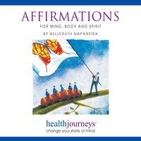 Affirmations - Belleruth Naparstek, Steven Mark Kohn