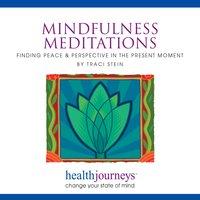 Mindfulness Meditations - Traci Stein, Steven Mark Kohn