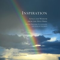Inspiration: Songs and Wisdom from the Holy Bible - Multiple Authors
