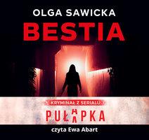 Bestia - Olga Sawicka