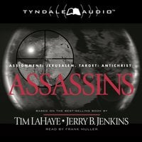 Assassins - Jerry B. Jenkins, Tim LaHaye