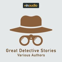 Great Detective Stories - Various Authors