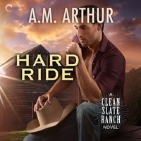 Hard Ride - A.M. Arthur