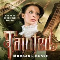 Tainted - Morgan L. Busse
