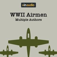 WWII Airmen: Amazing Accounts of Airmen Recorded During the War - Multiple Authors