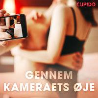 Gennem kameraets øje - Cupido And Others
