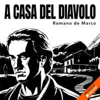 A casa del diavolo - Romano De Marco