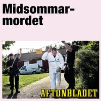 Midsommarmordet - Aftonbladet, Annika Sohlander Cassel