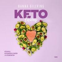Ketolicious - Hanna Gillving