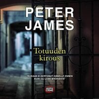Totuuden kirous - Peter James