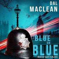 Blue on Blue - Dal MacLean