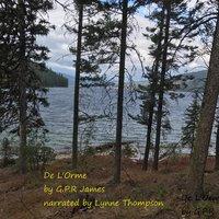 De L'Orme - G.P.R. James