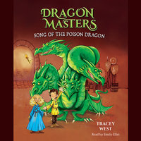 Song of the Poison Dragon - Tracey West