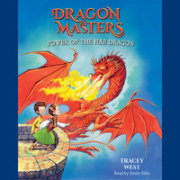 Power of the Fire Dragon - Tracey West