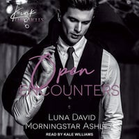 Open Encounters - Morningstar Ashley, Luna David