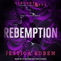 Redemption - Jessica Ruben