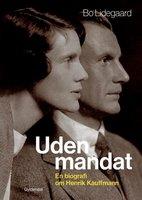 Uden mandat - Bo Lidegaard