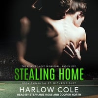 Stealing Home - Harlow Cole