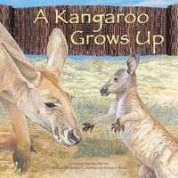 A Kangaroo Grows Up - Amanda Doering Tourville
