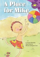 A Place for Mike - Susan Blackaby