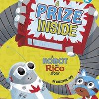 A Prize Inside - Anastasia Suen