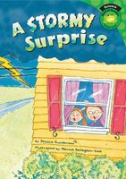 A Stormy Surprise - Jessica Gunderson