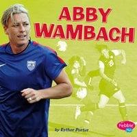 Abby Wambach - Esther Porter