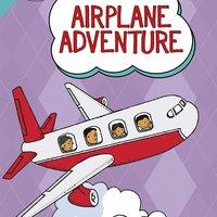 Airplane Adventure - Cari Meister