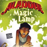 Aladdin and the Magic Lamp - Carl Bowen