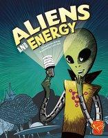 Aliens and Energy - Agnieszka Biskup