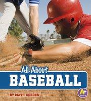 All About Baseball - Matt Doeden