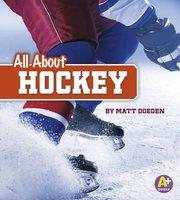 All About Hockey - Matt Doeden