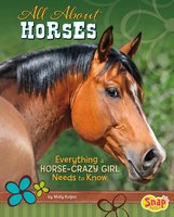 All About Horses - Molly Kolpin