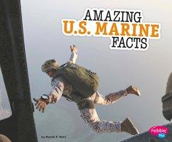 Amazing U.S. Marine Facts - Mandy Marx