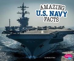 Amazing U.S. Navy Facts - Mandy Marx