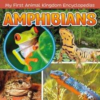 Amphibians - Emma Carlson Berne