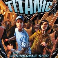 An Unsinkable Ship - Steve Brezenoff