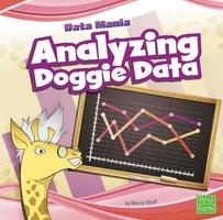 Analyzing Doggie Data - Marcie Aboff