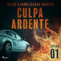 Culpa ardente - Capítulo 1 - Inger Gammelgaard Madsen