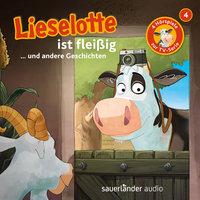 Lieselotte ist fleißig - Fee Krämer, Alexander Steffensmeier
