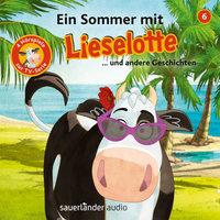 Ein Sommer mit Lieselotte - Fee Krämer, Alexander Steffensmeier