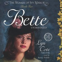 Bette - Lyn Cote