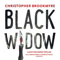 Black Widow - Christopher Brookmyre