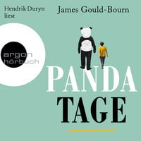 Pandatage - James Gould-Bourn