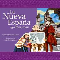La Nueva España - Carmen Saucedo Zarco