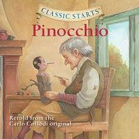 Pinocchio - Carlo Collodi, Tania Zamorsky