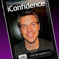 iConfidence - Tony Wrighton