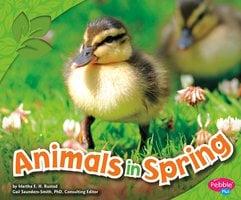 Animals in Spring - Martha Rustad