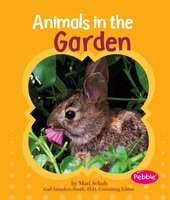 Animals in the Garden - Mari Schuh