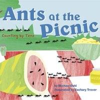 Ants at the Picnic - Michael Dahl